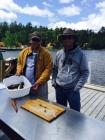 Fishing June 2015