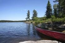 kab-lake-canoe