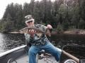 Pops fishing 07-11-14 #2