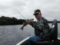 Pops fishing 07-11-14