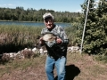 Pops with crappie