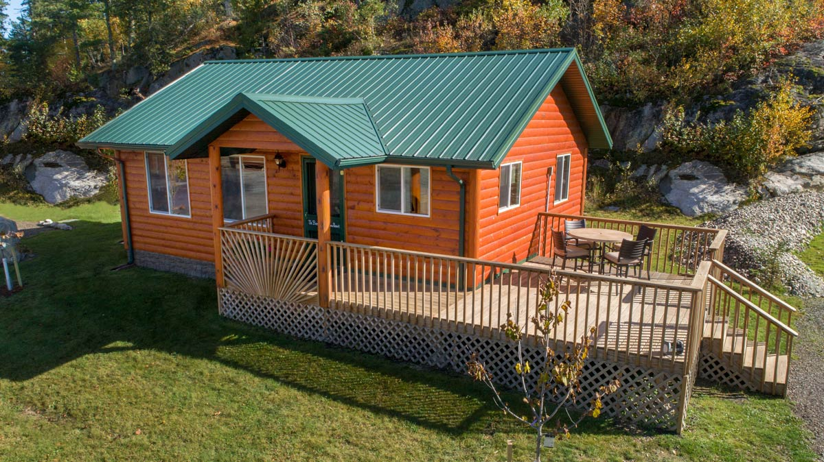 Cabin Rentals On Lake Kabetogama Minnesota Northern Minnesota Resort