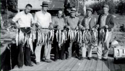 history-fishing